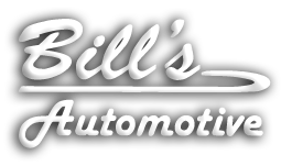 Bill's Automotive Logo